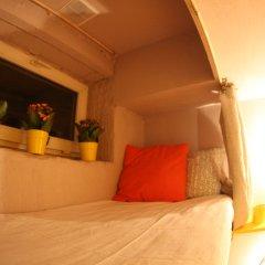 Гостиница Арт Галактика Номер категории Эконом с различными типами кроватей фото 5