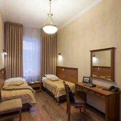 Гостиница Лиготель 3* Стандартный номер фото 16