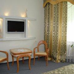 Гостевой Дом Клавдия Полулюкс с различными типами кроватей