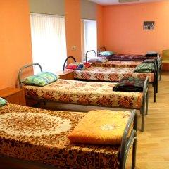 Хостел Гостиный Двор на Полянке Кровать в общем номере с двухъярусной кроватью фото 2