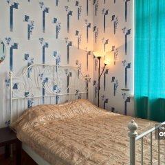 Мини-Отель Шаманка Люкс разные типы кроватей фото 2