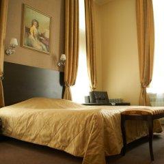 Гостиница Парадная 3* Улучшенный номер с различными типами кроватей фото 4