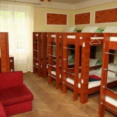 Lion City Хостел Кровати в общем номере с двухъярусными кроватями фото 15