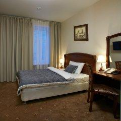 Гостиница Годунов 4* Стандартный номер с различными типами кроватей фото 7