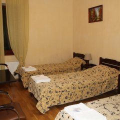 Гостиница Пруссия Стандартный номер с различными типами кроватей фото 8