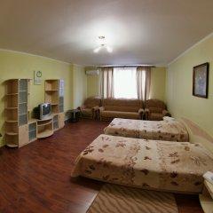Комфорт Отель комната для гостей фото 10