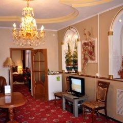 Гостиница Гранд Уют 4* Люкс разные типы кроватей фото 9