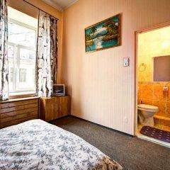 Мир Хостел Стандартный номер разные типы кроватей фото 36