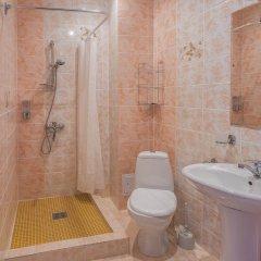 Гостиница Диамант 4* Номер Комфорт с различными типами кроватей фото 12