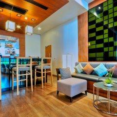 The ASHLEE Heights Patong Hotel & Suites интерьер отеля фото 4