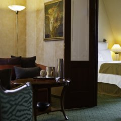 Гостиница Ренессанс Санкт-Петербург Балтик удобства в номере