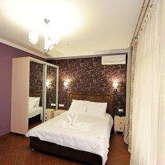 Гостиница Кристалл Люкс разные типы кроватей фото 7