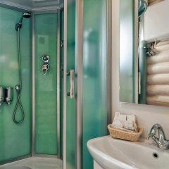 Эко-отель Озеро Дивное 3* Коттедж с различными типами кроватей фото 10