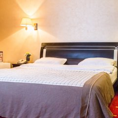 Гостиница Голицын Клуб 3* Стандартный номер с различными типами кроватей фото 2