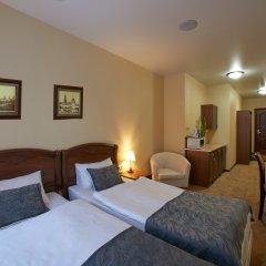 Гостиница Годунов 4* Студия с различными типами кроватей фото 3