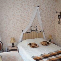 Гостевой Дом 33 Удовольствия Стандартный номер с разными типами кроватей