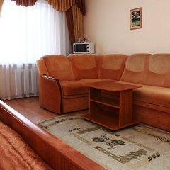 Гостиница Комфорт Стандартный номер фото 2