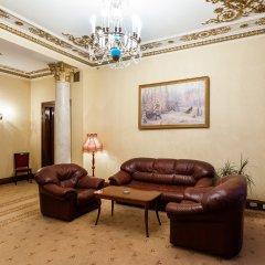 Легендарный Отель Советский 4* Апартаменты разные типы кроватей фото 3