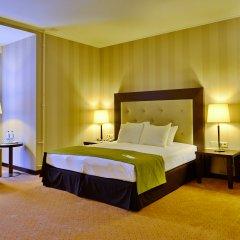 Гостиница Петро Палас 5* Улучшенный номер с двуспальной кроватью фото 2