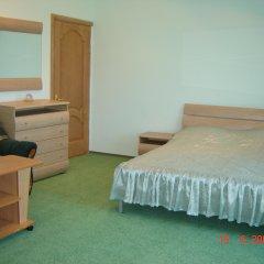 Гостиница У Бочарова Ручья 3* Номер Комфорт разные типы кроватей фото 2