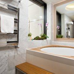 Гостиница Radisson Collection Paradise Resort and Spa Sochi 5* Вилла с различными типами кроватей фото 3
