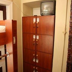 Lion City Хостел Кровати в общем номере с двухъярусными кроватями фото 12