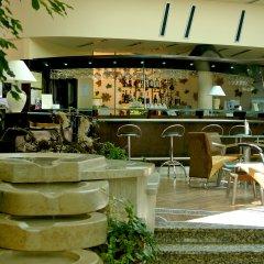 Naturmed Hotel Carbona гостиничный бар