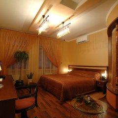 Гостиница Бон Ами 4* Номер Комфорт разные типы кроватей фото 3