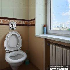Мини-Отель Шаманка ванная фото 2