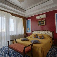 Гостиница Агора 4* Люкс с различными типами кроватей фото 2