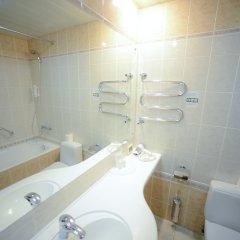 Гостиничный комплекс Аэротель Домодедово 3* Клубный номер с двуспальной кроватью фото 3