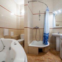 Апартаменты Абсолют Стандартный номер с разными типами кроватей фото 23