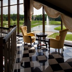 Гостиница Superior Golf and SPA Resort гостиничный бар