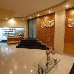 Отель Aquatek Resort and SPA интерьер отеля фото 13