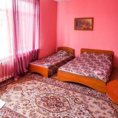 Гостиничный комплекс Жар-Птица Улучшенный номер с различными типами кроватей фото 2