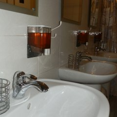 Хостел Кровать ванная фото 4