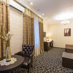 Гостиница Bellagio комната для гостей фото 8