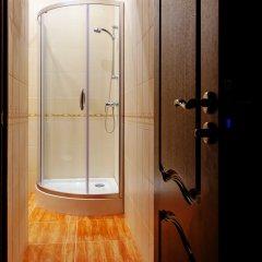 Гостиница Петербургские тайны ванная