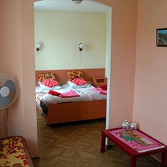 Гостевой дом София Люкс с разными типами кроватей фото 3