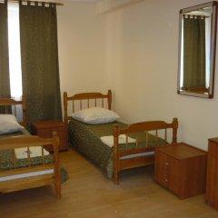 Гостиница Волна Номер Эконом разные типы кроватей (общая ванная комната) фото 6