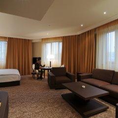 Отель National Armenia 5* Апартаменты разные типы кроватей фото 3