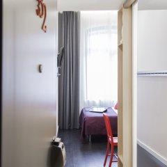 Гостиница AZIMUT Moscow Tulskaya (АЗИМУТ Москва Тульская) комната для гостей фото 6