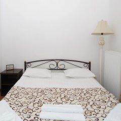 Апартаменты Дерибас Стандартный номер с различными типами кроватей фото 18