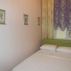 Гостиница КиевЦентр на Малой Житомирской 3/4 Апартаменты с разными типами кроватей фото 32