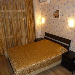 Гостиница Светлана Апартаменты с различными типами кроватей фото 5