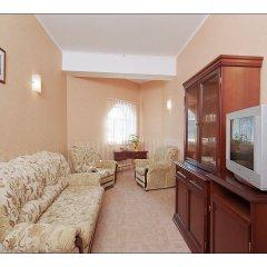 Гостиница Олимп 3* Люкс разные типы кроватей фото 7