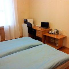 Мини-отель Уют Стандартный номер с разными типами кроватей фото 4