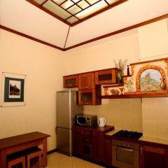Апартаменты Luxury Kiev Apartments Театральная Апартаменты с 2 отдельными кроватями фото 8
