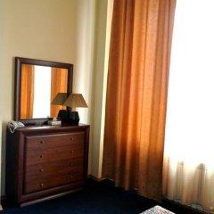 Отель Олимпия 3* Стандартный номер с различными типами кроватей фото 10