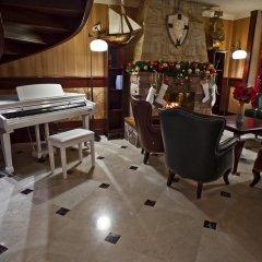 Гостиница Фраполли развлечения